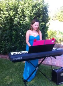 Chau piano
